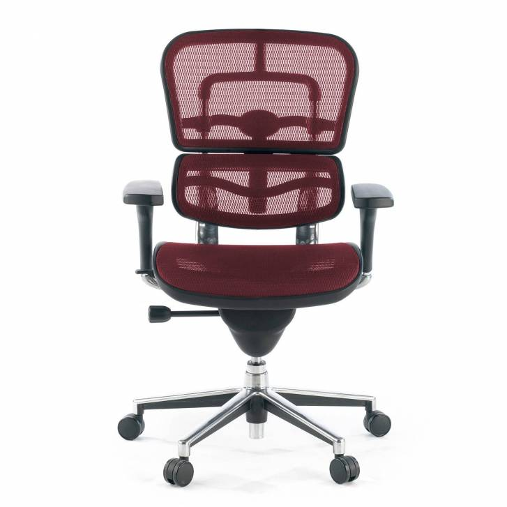 Keystone Chair Red