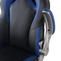 Silla Gaming Ak-Omega Azul_1
