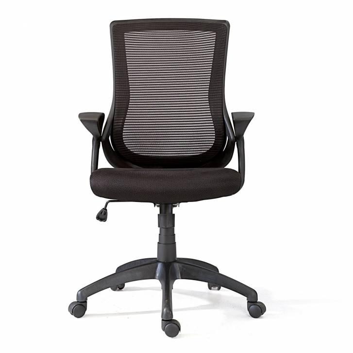Smart Chair Black