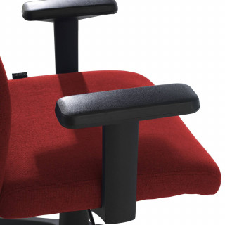 Parma Chair Red