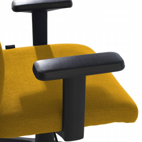 Parma Chair Mustard