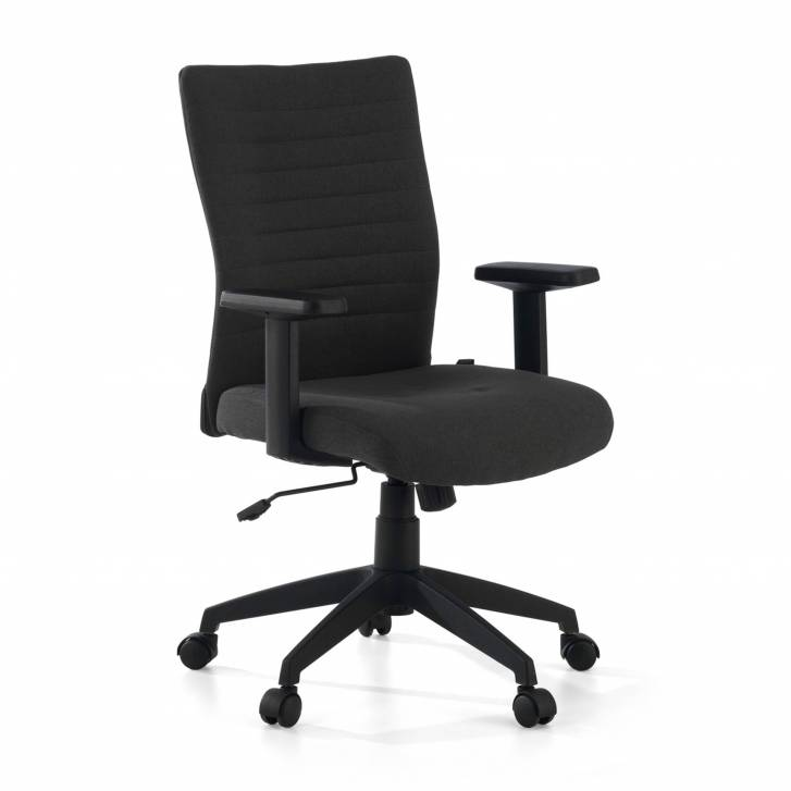 Parma Chair Black