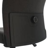 Parma Chair Black