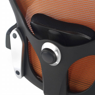 Gioconda Chair Orange