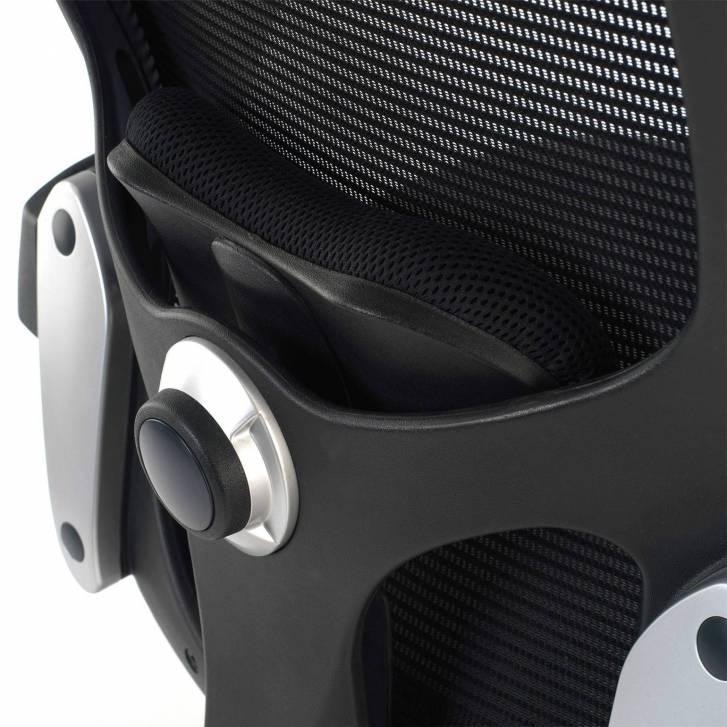 Gioconda Chair Black