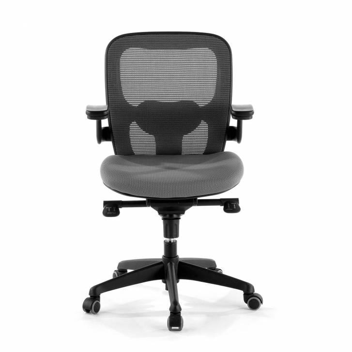Gioconda Chair Grey
