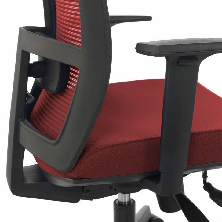 Siège de bureau ergonomique...