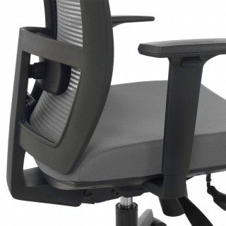 Kendo Chair Grey