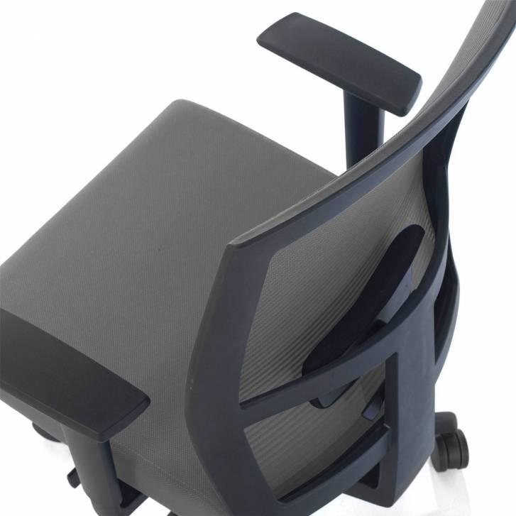 Kendo Chair Grey
