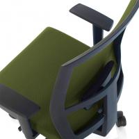 Kendo Chair Green