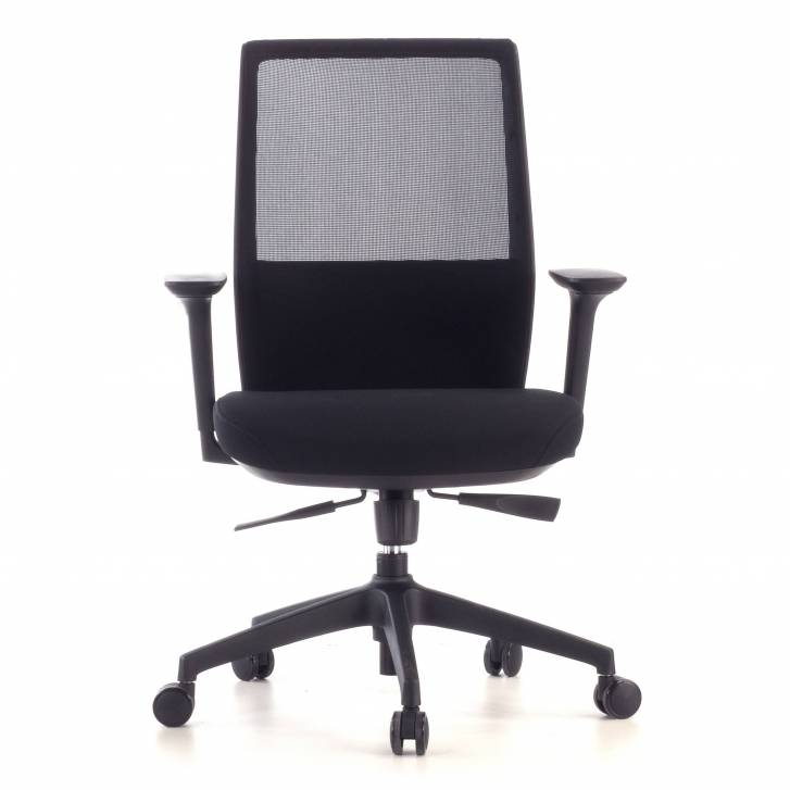 Wind Chair Mesh Black