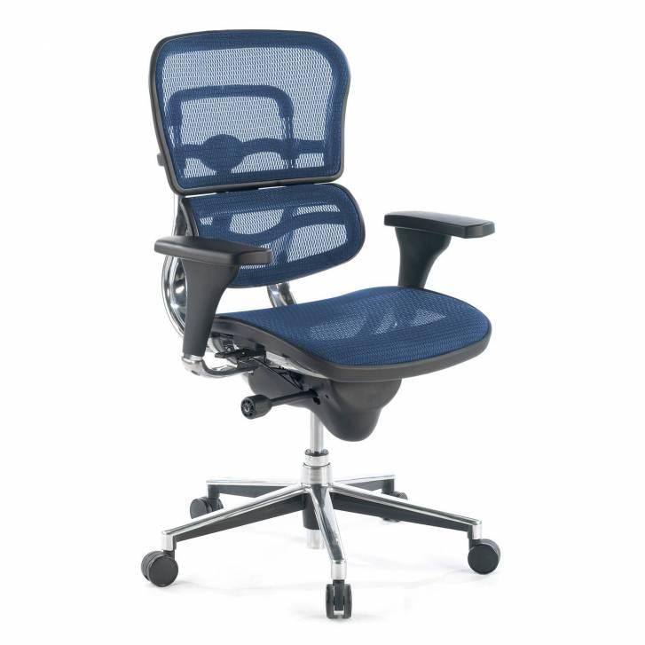 Keystone Chair Blue