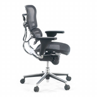 Keystone Chair Black