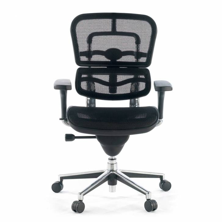 Keystone Chair Black