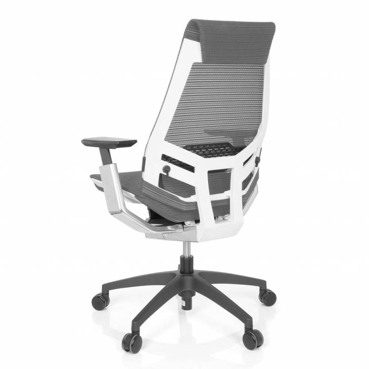 SILLA GENIOUS SMART WHITE azul