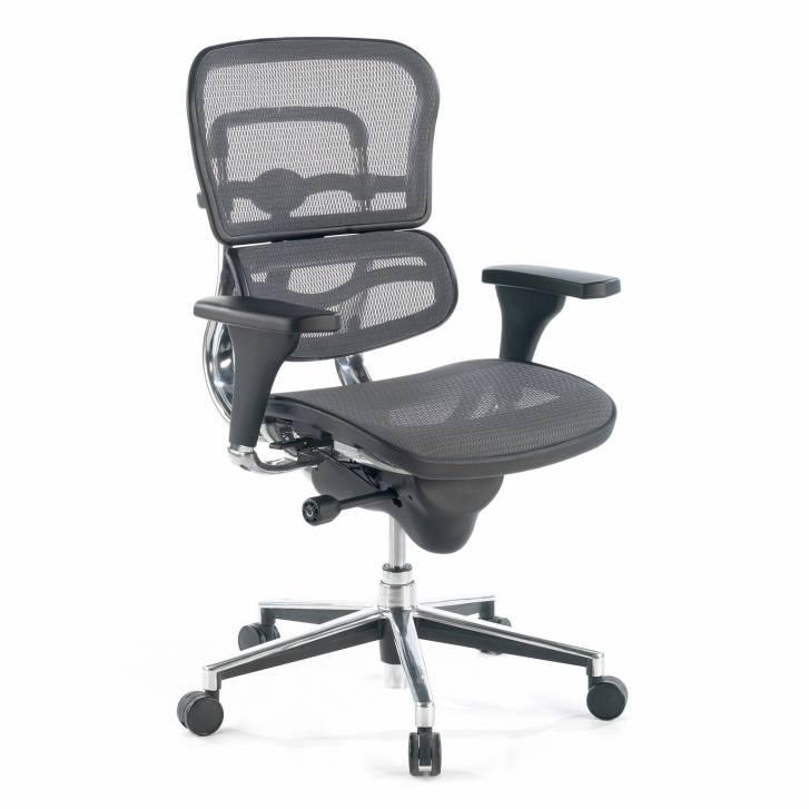 Keystone Chair Silver