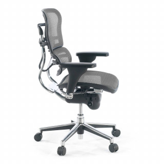 Keystone Chair Silver