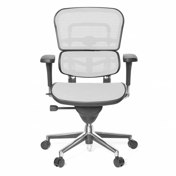 Keystone Chair White