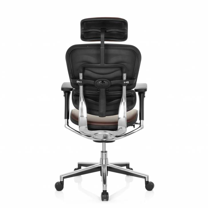 Keystone Chair Leather With...