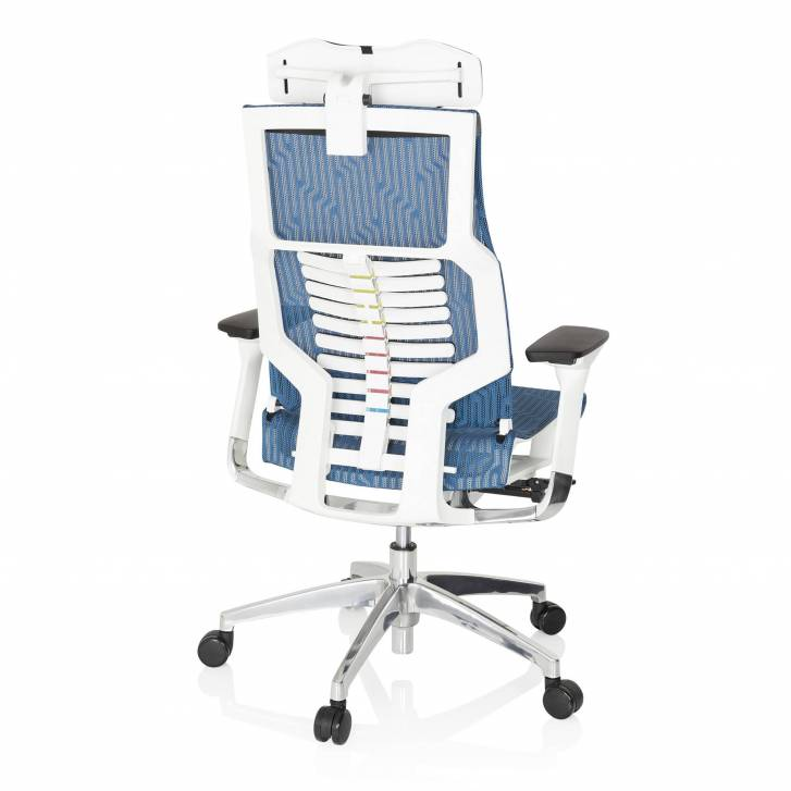 SILLA DYNAMIC WHITE