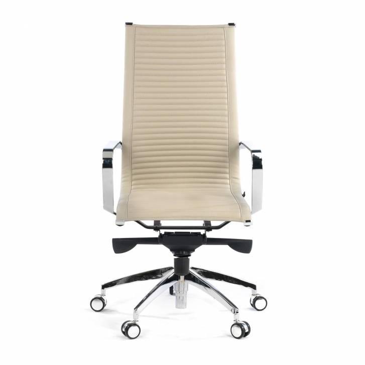 Croma Armchair High Pearl Grey