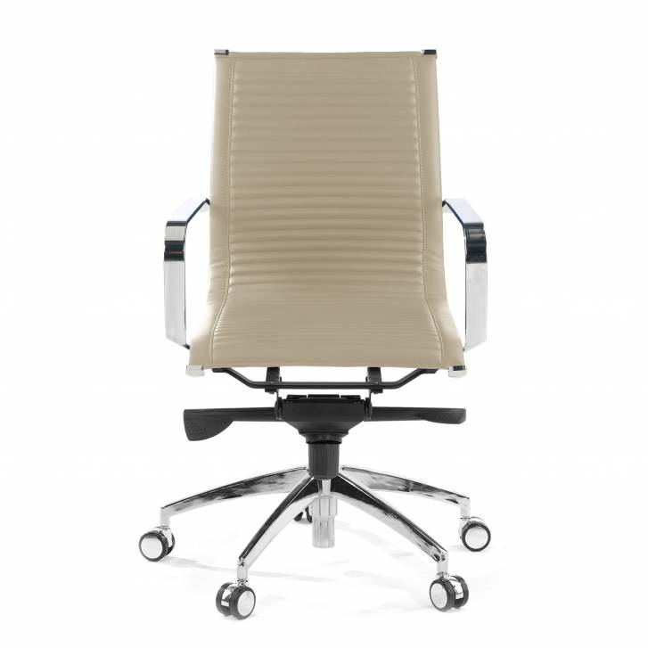 Croma Armchair Low Pearl Grey