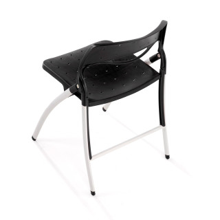 Arco Chair Black