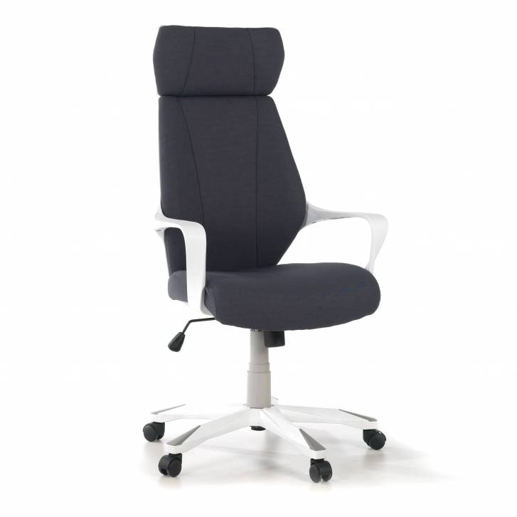 Denver Chair White