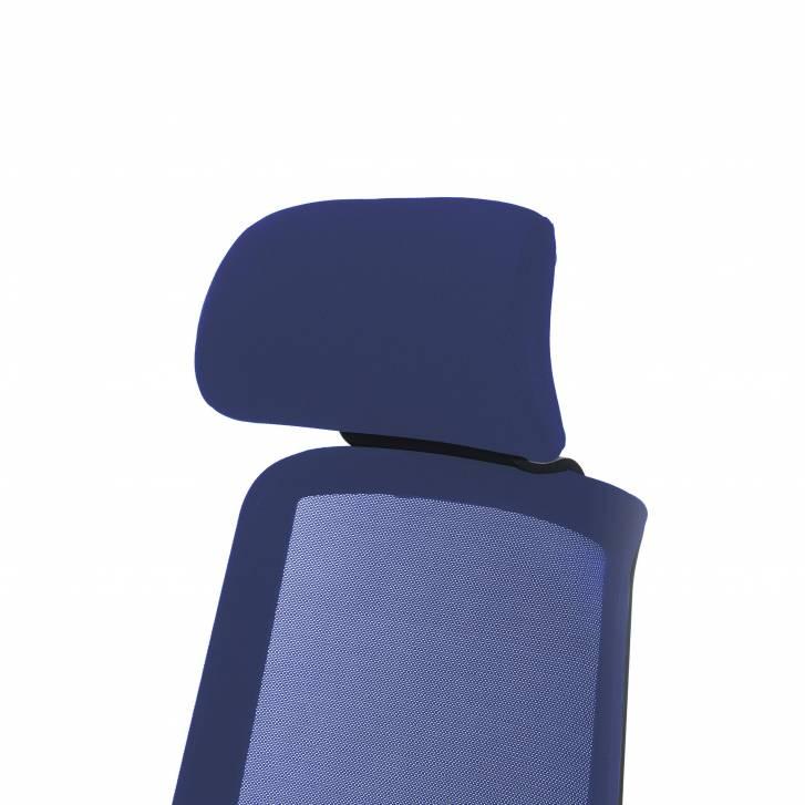 Belinda Chair Blue
