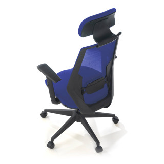 Belinda Chair Blue