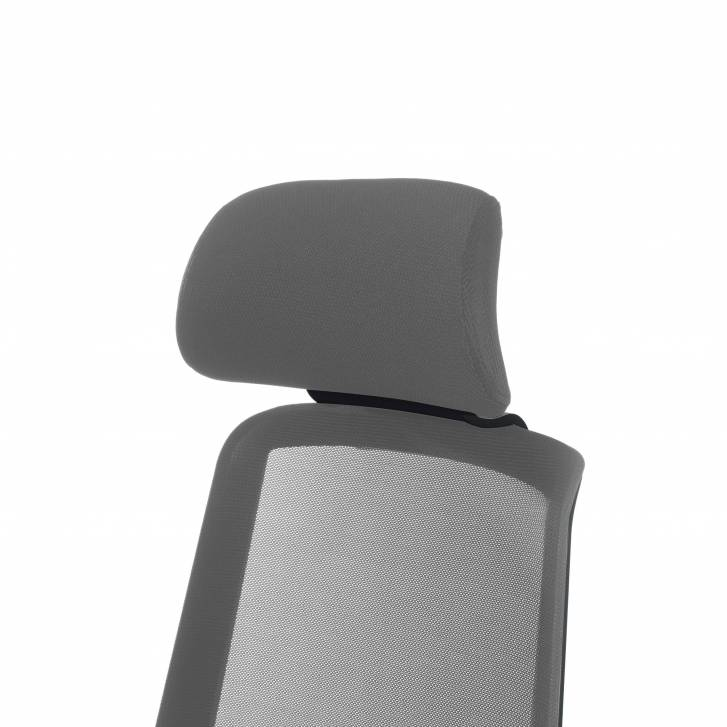 Belinda Chair Grey