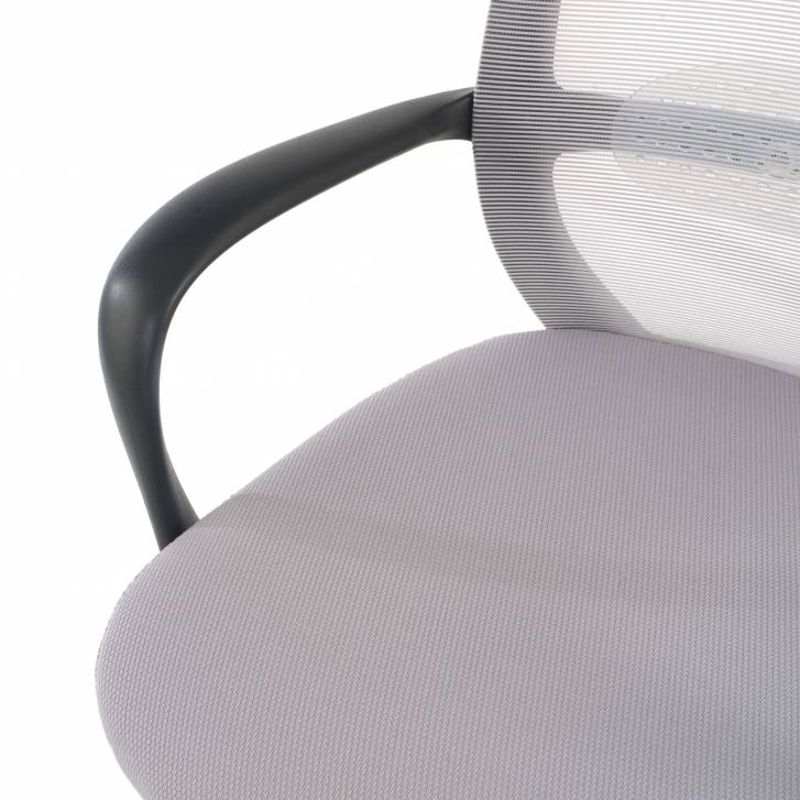 Point Chair Grey