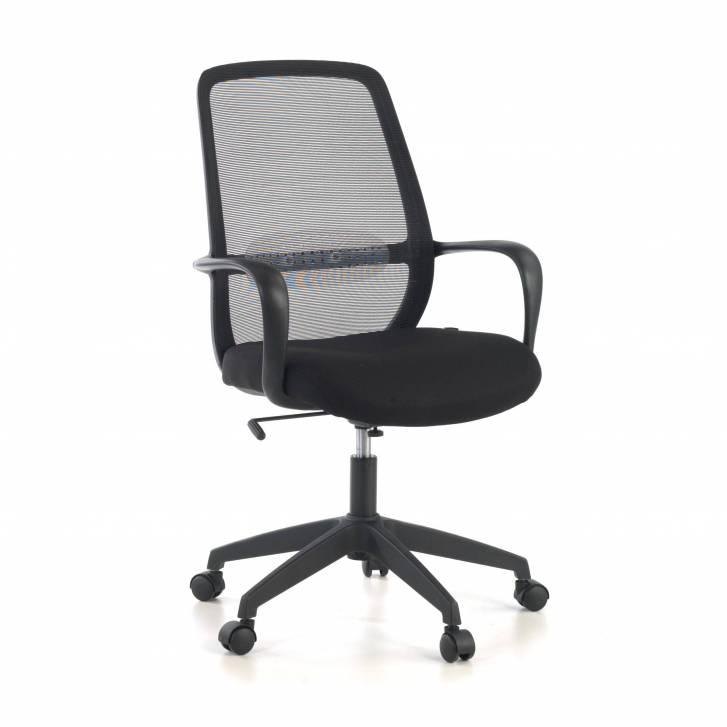 Point Chair Black