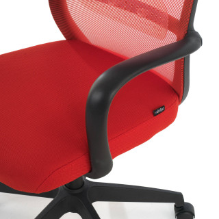 Point Chair Red