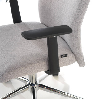 Smith Chair Grey