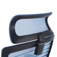 Tesla Chair Blue