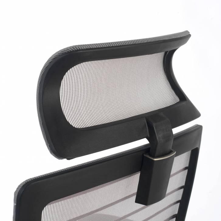 Tesla Chair Grey