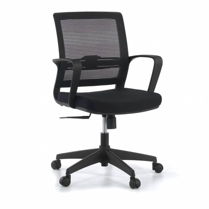 Eros Chair Black