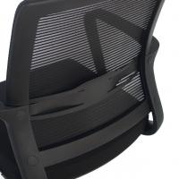 Eros Stuhl schwarz
