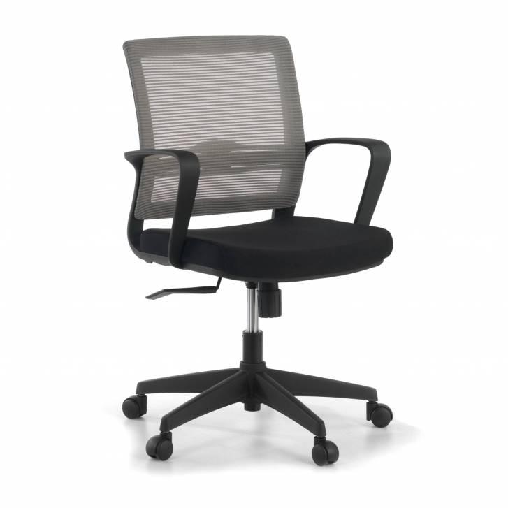 Eros Chair Grey