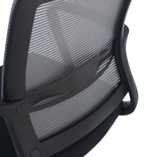 Eros Chair Grey