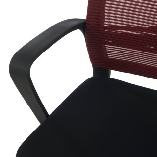 Eros Chair Red