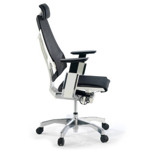 Genius Chair White