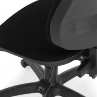 Eco2 Stuhl schwarz