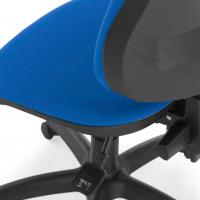 Eco2 Stuhl blau
