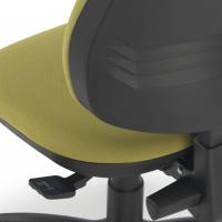Eco2 Stuhl grün