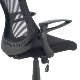 Smart Chair Black