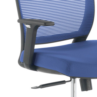 Nicole Chair Blue