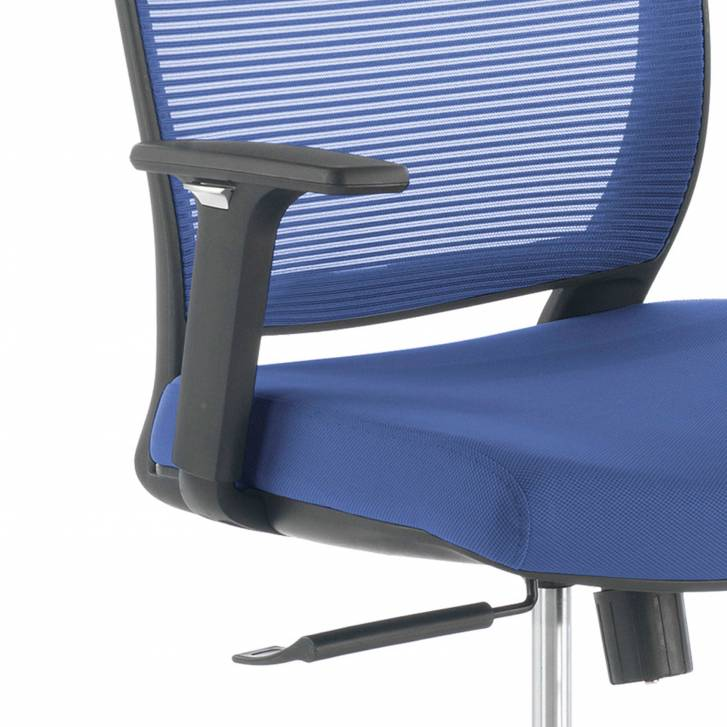 Nicole Chair Blue