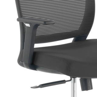 Nicole Chair Black